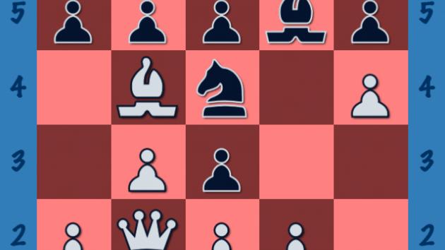 Tiny Chess