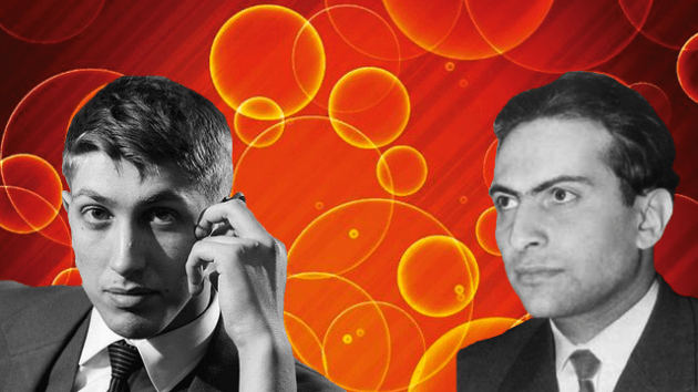 Bobby Fischer vs Mikhail Tal - 1961 Bled Supertournament