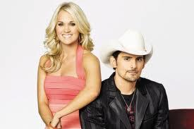 Remind Me - Brad Paisley & Carrie Underwood