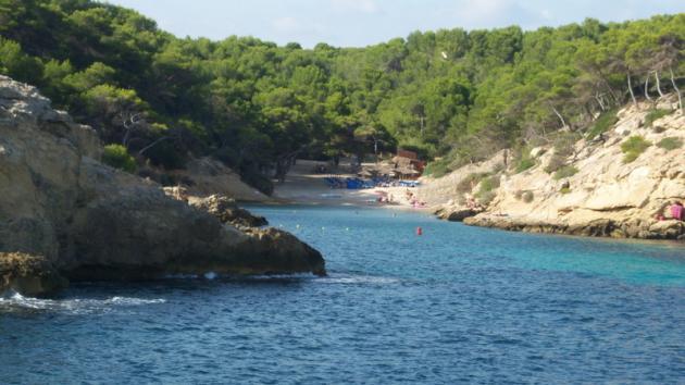 Exploring Mallorca - Magaluf
