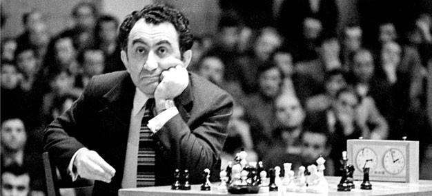 Chess Openings: Part III: King's Indian:Petrosian system