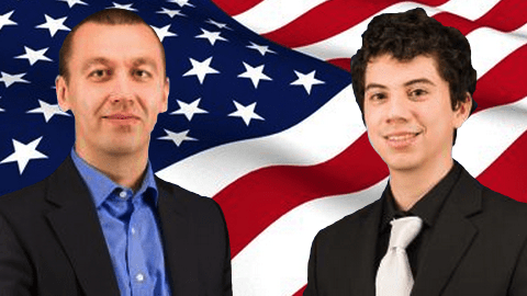 Gata Kamsky vs Alejandro Ramirez - U.S. Chess Championship 2013 (Armageddon Playoff)