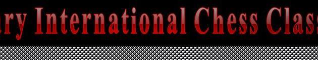 Calgary International Chess Classic