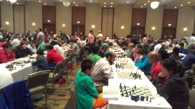 Chicago Open Round 4
