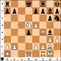 Bobby Fischer Challenge II