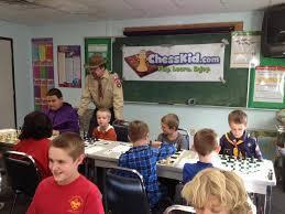 Prodigies Return for Chesskid.com 2013 Online National Invitational Championship