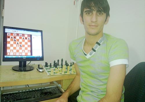 Alekhine Defence(houdini3 fritz13)