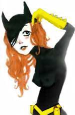 Belajar Catur dari Blog Batgirl