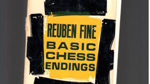 """Reuben Fine's """"Basic Chess Endings"""" in action"""