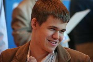 Carlsen won against Kramnik in a Kramnik Fashion :)