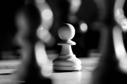 Sexy pawn
