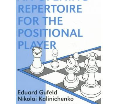 Gufeld's repertoire