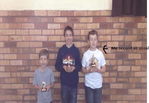 The Linus curse