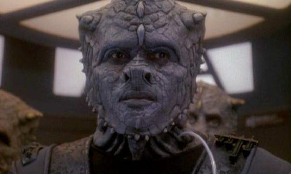 Top 10 Episodes of Star Trek DS9 #6: To the Death