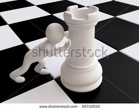 Chess Complications