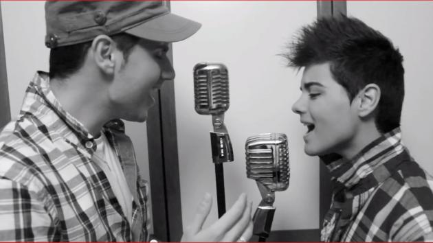 Que Hago Yo [cover] (ABRAHAM & TONY MATEO)