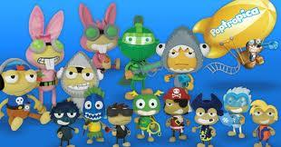 What island do you think on Poptropica is the easiest???