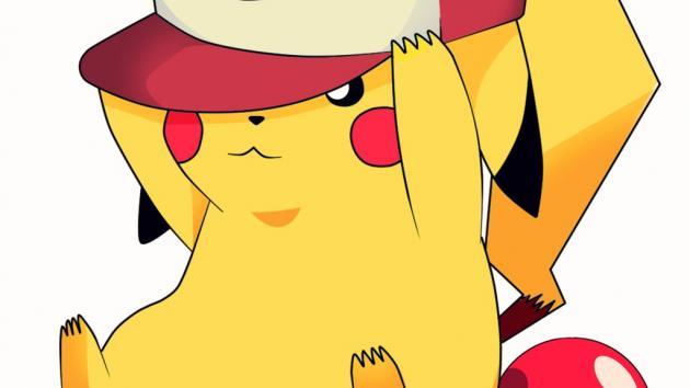 Me is Ash