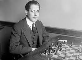 THE Chess strategy  With Jose Raul Capabalanca