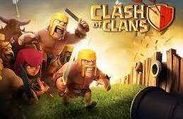 Clash of Clans New Clan