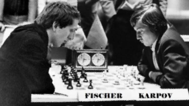 How the Fischer - Karpov World Championship Match Might Have Gone