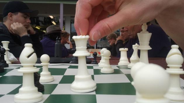SCU LEXSA Plaza Tournament - 2013 S2