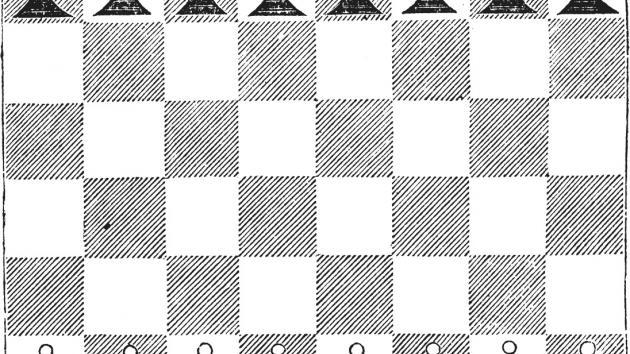 One Move Mates- 8/6/13