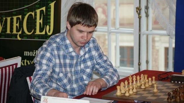R.I.P. GM Igor Kurnosov