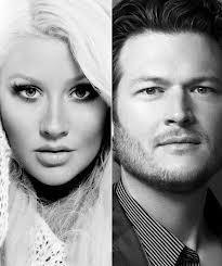 Just A Fool - Christina Aguilera ft. Blake Shelton
