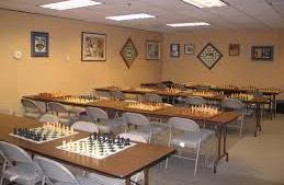Seattle Chess Club Sunday Tornado