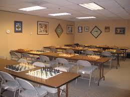 Seattle Chess Club Sunday Tornado