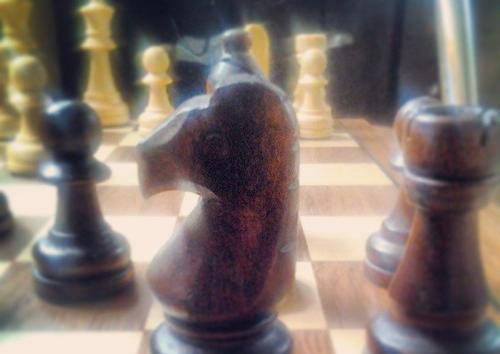 Chess Novice to Master Series