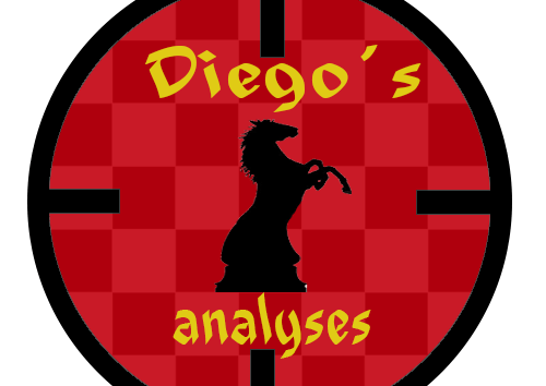 Diego´s analyses: 1 - Introduction