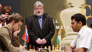 مغز شطرنجبازان حرفهای چه تفاوتی با مغز دیگران دارد؟