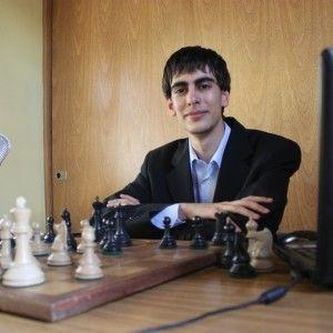 GM Damian Lemos – Chess Coaching Online