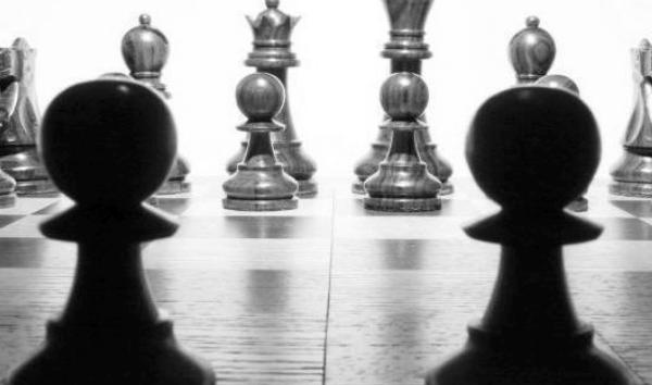 Chess Opening: Part VII: Beating Queen's gambit