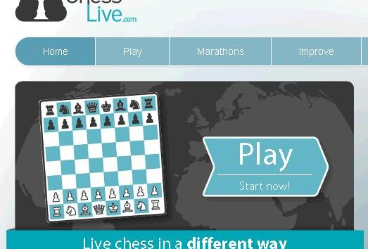 Is it free? YES­, playing in Chess Live is completely FREE for lifetime