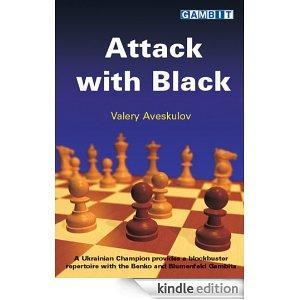 E-book Attack with Black