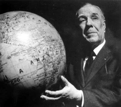 EWIGKEIT (Jorge Luis Borges)