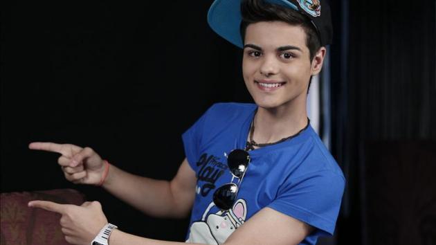 Señorita [Premios Juventud 2013] (ABRAHAM MATEO)