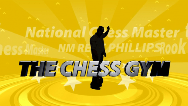 Chess Gym : Rook file tactics_2