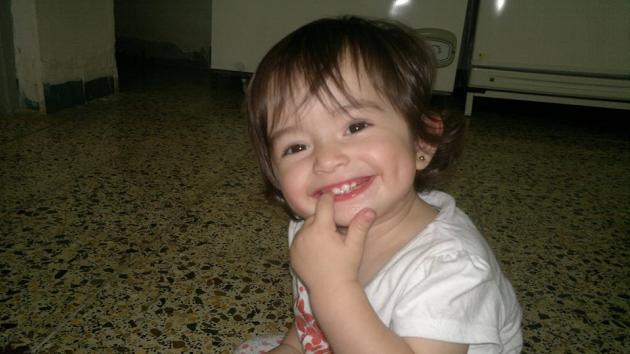 دخترم daughter
