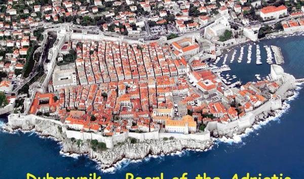 The beauty of Adriatic Sea...