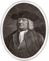 Frame of Government of Pennsylvania by William Penn