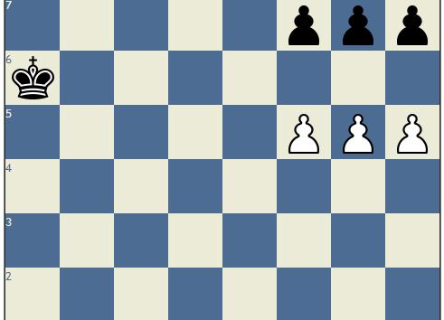 56 Queen Loss