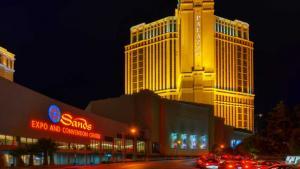 Mind Sports Las Vegas 2dn US Edition