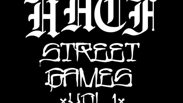 HHCF Street Games Vol. 1 Drops Halloween