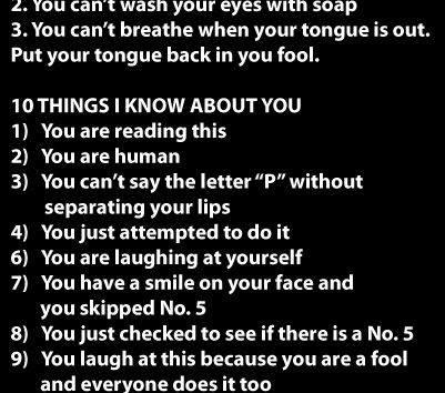 Have a read #Funny