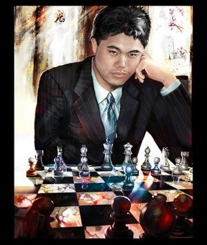 Nakamura over Ivanchuck, leads Paris Grand Prix by 1/2