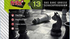 Struggle Against Fritz13